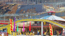 Pigeon Forge: The Coaster at Goats on the Roof, Pigeon Forge