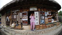 Andong Cultural Day Trip from Seoul