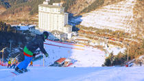 Full-Day Ski Package at Elysian Gangchon Ski Resort, Seoul, Seasonal Events