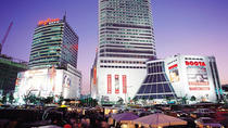 Night Shopping Tour in Seoul, Seoul, Shopping Tours