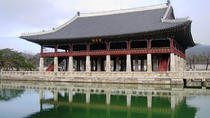 Royal Palace Morning Small-Group Tour, Seoul, Half-day Tours