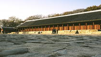 Seoul Morning Heritage Tour Including Changdeokgung Palace, Seoul, City Tours