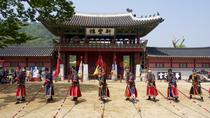 Seoul Vicinity Full Day Tour, Seoul, Historical & Heritage Tours