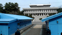 Tour of the Korean Joint Security Area (JSA) Including Lunch, Seoel