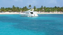 Private Island Hopping Cruise from La Romana, La Romana, Private Sightseeing Tours