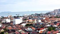 Private Half-Day Heritage Walking Tour of George Town, Penang, Private Tours