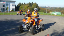 Rheinberg Quad-Tour, Rhine River, 4WD, ATV & Off-Road Tours