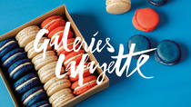 French Macaron Bakery Class at Galeries Lafayette, Paris, Cooking Classes