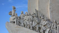 Historic Belém Private Walking Tour in Lisbon, Lisbon, City Tours