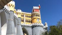 Private Tour in Sintra - Cabo da Roca - Cascais and Estoril, Lisbon, Full-day Tours