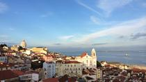 Private Tour: Lisbon by Heart, Lisbon, Walking Tours