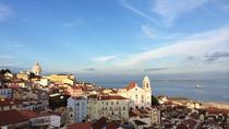 Walking Tour in Old Lisbon, Lisbon, Walking Tours