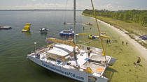 Panama City Beach Adventure Catamaran Sail, Panama City Beach, Catamaran Cruises