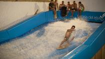 Indoor Surf Simulator, Cartagena