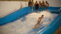 Simulador de surfe interno, Cartagena, Water Parks
