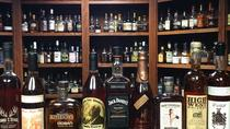 Bourbons of Lore Tasting at the Whiskey Attic, Las Vegas, Wine Tasting & Winery Tours