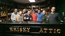 Degustação exclusiva na Whisky Attic, Las Vegas, Wine Tasting & Winery Tours