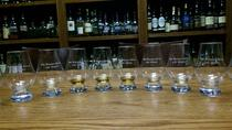 High Roller Tasting at the Whisky Attic, Las Vegas, Wine Tasting & Winery Tours