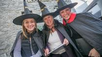 Kilkenny Ghost Walking Tour, Kilkenny, Ghost & Vampire Tours