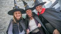 Walking Ghost Tour of Kilkenny, Kilkenny, Ghost & Vampire Tours