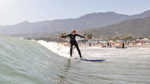 Private Surf Lesson in Santa Barbara, Santa Barbara, Surfing & Windsurfing
