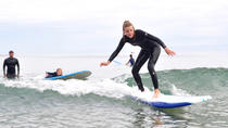 Private Surf Lesson in Santa Barbara, Santa Barbara, Surfing Lessons