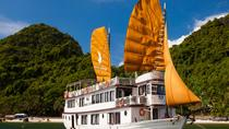 2-Day, 1-Night Halong Bay Discovery Cruise from Hanoi, Hanoi, Multi-day Cruises