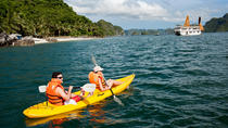 Halong Bay Kayaking Explorer 3 Days 2 Nights on Phoenix Cruise, Hanoi, Multi-day Cruises