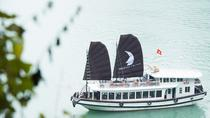 Halong Day Tour - Deluxe Option with Small Group, Hanoi, Day Cruises