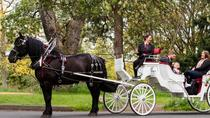 45-Minute Beacon Hill Park Horse-Drawn Carriage Tour, Victoria, null