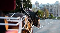 60-Minute Deluxe Horse-Drawn Carriage Tour, Victoria, City Tours