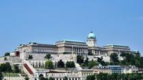Buda Castle Walking tour in small groups, Budapest, Attraction Tickets