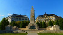 Communist Walking Tour in Budapest, Budapest, Walking Tours