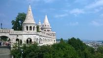 Conquer the Castle - Buda Old Town Walk, Budapest, Walking Tours