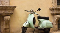 Tuscany Vespa Tour with Tasting Experience, Florence, Walking Tours