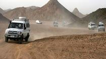 Camel and Beach Buggy Desert Safari in Hurghada, Hurghada, 4WD, ATV & Off-Road Tours