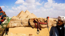 Day Tour to Cairo from Hurghada by Flight, Hurghada, Private Sightseeing Tours