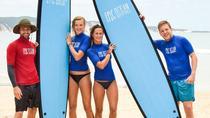 Noosa Surf Lesson Austraila's Longest Wave 4x4 Day Adventure, Noosa & Sunshine Coast, Surfing &...