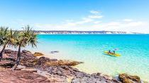 Private Double Island Rainbow Beach Day Tour - From Noosa, Noosa & Sunshine Coast, Private...