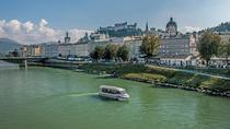 Amphibiousbus-Tour and Dinner and Mozart Concert at the Fortress, Salzburg, Concerts & Special...