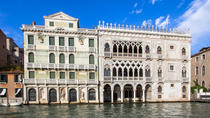 Ca D'oro - Franchetti Gallery Admission Ticket, Venice, Attraction Tickets