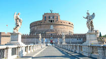 Castel Sant'Angelo National Museum Ticket in Rome, Rome, null