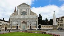 Churches of Florence: Santa Maria Novella and Opera del Duomo Complex Museum Entrance Tickets, ...