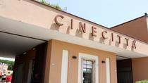 Cinecittà präsentiert: Rom, Rome, Movie & TV Tours