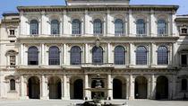 Combo Ticket Palazzo Barberini And Corsini Gallery, Rome, null