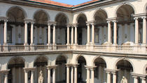 Leonardo Da Vinci's 'The Last Supper' and Pinacoteca di Brera Art Gallery Tickets, Milan, null