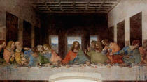 Leonardo da Vinci's 'The Last Supper' Tickets and Milano Card, Milan, Attraction Tickets