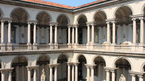Milan Skip-the-Line Brera Art Gallery Ticket, Milan, Attraction Tickets