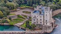 Miramare Castle Entrance Ticket, Trieste, null