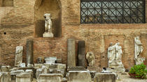 National Roman Museum Combo Ticket, Rome, Private Sightseeing Tours